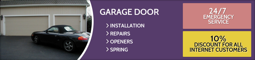Hopkinton MA Garage Door Repair